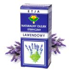 OLEJEK LAWENDOWY /Lavandula Angustifolia Oil/ 10 ml
