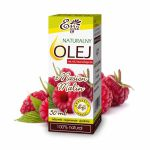 OLEJ Z NASION MALIN /Rubus Ldaeus (Raspberry) Seed Oil/ 50 ml spray