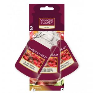 BLACK CHERRY car jar® bonus pack
